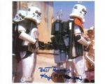Kaye Power McGowan (Star Wars, Hammer, Bond, Dr Who) - Genuine Signed Autograph 7640